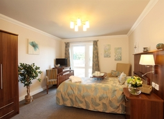 Water Mill House Care Home, Hemel Hempstead, Hertfordshire