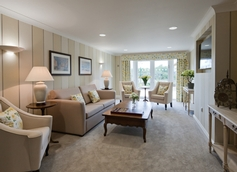 Wyndham Hall Care Home, Bicester, Oxfordshire