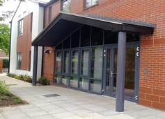 St Mark's Care Centre, Sale, Greater Manchester