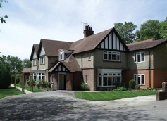 Maumbury Care Home, Dorchester, Dorset
