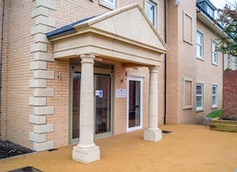 The Callywhite Care Home, Dronfield, Derbyshire