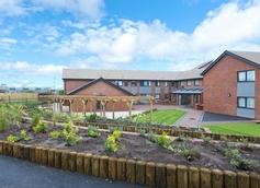 Gilwood Lodge Nursing Home, Blackpool, Lancashire