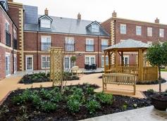 Upton Dene Residential And Nursing Home Chester Cheshire