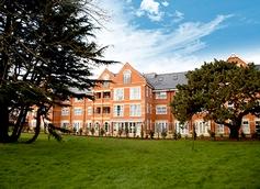 Fairmile Grange, Christchurch, Dorset