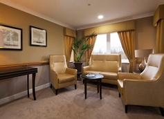 Harrier Grange Care Home, Andover, Hampshire