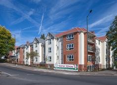 Chester Road Care Home Erdington Birmingham