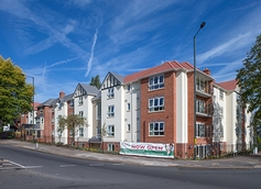 Asprey Court Care Home, Birmingham, West Midlands