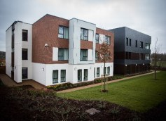 Pebble Mill Care Home, Birmingham, West Midlands