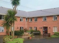 Abbeylands Care Home, Whiteabbey, Newtownabbey, County Antrim