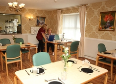 Ashwood House Nursing Home, Newtownabbey, County Antrim