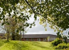 Cedarhurst Lodge Care Home, Belfast, County Down