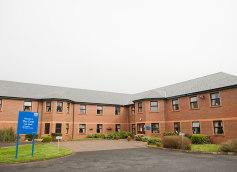 The Court Care Home, Ballymoney, County Antrim
