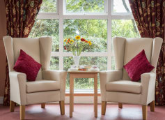 Tudordale Care Home, Belfast, County Antrim