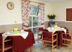 Parkview Care Home, Belfast, County Antrim
