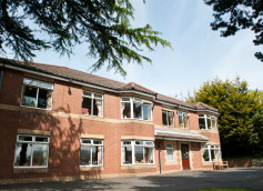 Mount Lens Care Home, Belfast, County Down