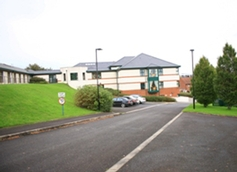 Our Lady's Care Home, Belfast, County Down