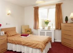 Tennent Street Care Home, Belfast, County Antrim