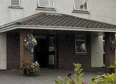 Woodgrove Care Home, Lisburn, County Antrim
