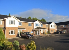 Ard Mhacha House Care Home, Armagh, County Tyrone