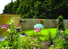 Ard Mhacha House Care Home, Armagh, County Tyrone