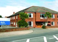 Abbey View Nursing Home, Bangor, County Down