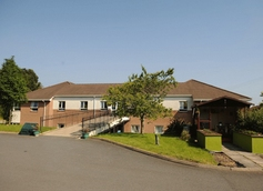 Bangor Care Home, Bangor, County Down