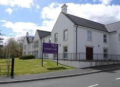 Carlingford Lodge, Newry, County Down