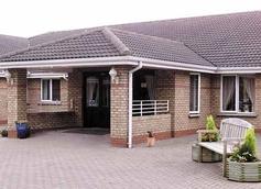 Strangford Court Care Home, Downpatrick, County Down