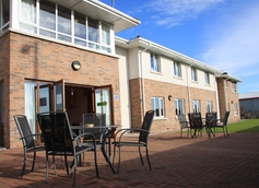 Ashbrooke Care Centre, Enniskillen, County Fermanagh