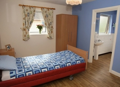 Ardlough Care Home