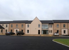 Magherafelt Manor, Magherafelt, County Londonderry