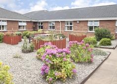Melmount Manor Care Centre, Strabane, County Tyrone