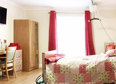 Apple Mews Care Home, Armagh, County Armagh