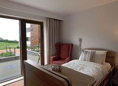 Dean Wood Care Home, Brighton, East Sussex