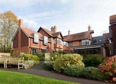 Hartwood House, Lyndhurst, Hampshire