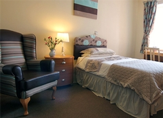 Dipton Manor Care Home, Stanley, Durham
