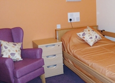 Acorn Lodge Care Home, Kenley, London