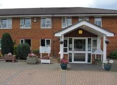 Highview Day Centre, Hemel Hempstead, Hertfordshire