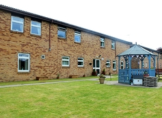 Bankview Day Care Centre, Bonnybridge, Falkirk