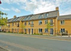 Moorlands Court, Royston, Cambridgeshire