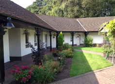 Barchester Prestbury Beaumont - Assisted/Independent Living Apartments, Macclesfield, Cheshire