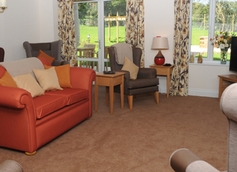 Barchester Hurstwood Court   Assisted Living/Independent Living Apartments,  Uckfield, East Sussex