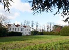 Huntercombe Hospital - Maidenhead, Maidenhead, Berkshire