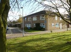 Healthlinc House Hospital, Lincoln, Lincolnshire