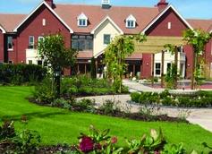 Royal Star and Garter Home