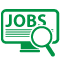 Jobs Widget to list Jobs on your own website (coming early 2017)