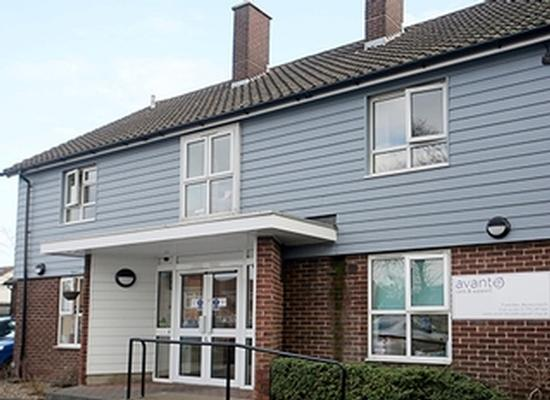 Parkview Care Home 105 Woolwich Road Bexleyheath London