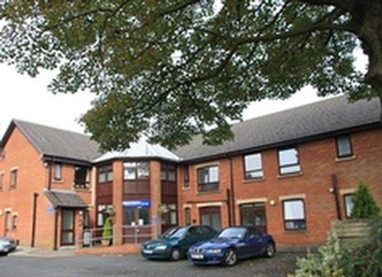 Acorn House Care Centre Care Home Whalley New Road Roe Lee