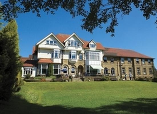 Glen Rosa Care Home 24 Grove Road Ilkley West Yorkshire