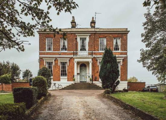 Etsitkö hotellia kohteesta Gainsborough, Englanti?